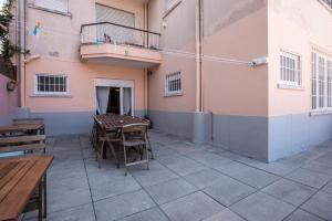 Liverpool Terrace, Appartamenti  Lisbona - big - 5