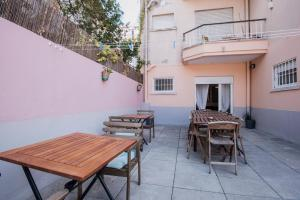 Liverpool Terrace, Appartamenti  Lisbona - big - 6