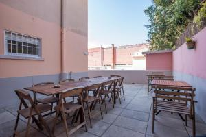 Liverpool Terrace, Appartamenti  Lisbona - big - 7