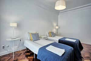 Liverpool Terrace, Appartamenti  Lisbona - big - 11