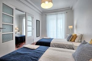Liverpool Terrace, Appartamenti  Lisbona - big - 12