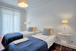 Liverpool Terrace, Appartamenti  Lisbona - big - 13