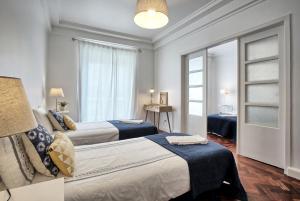 Liverpool Terrace, Appartamenti  Lisbona - big - 15