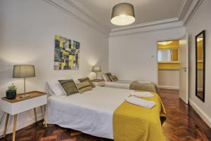 Liverpool Terrace, Appartamenti  Lisbona - big - 17