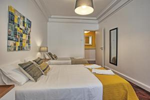 Liverpool Terrace, Appartamenti  Lisbona - big - 18