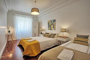 Liverpool Terrace, Appartamenti  Lisbona - big - 19