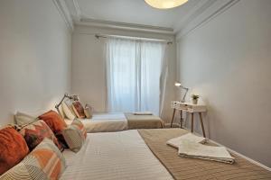 Liverpool Terrace, Appartamenti  Lisbona - big - 21