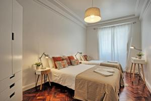 Liverpool Terrace, Appartamenti  Lisbona - big - 22