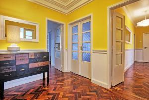 Liverpool Terrace, Appartamenti  Lisbona - big - 23
