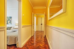 Liverpool Terrace, Appartamenti  Lisbona - big - 24