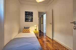 Liverpool Terrace, Appartamenti  Lisbona - big - 26
