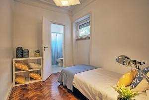Liverpool Terrace, Appartamenti  Lisbona - big - 28