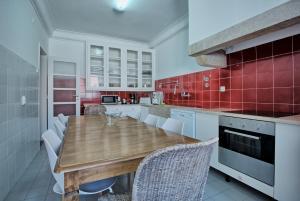 Liverpool Terrace, Appartamenti  Lisbona - big - 29