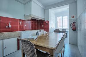 Liverpool Terrace, Appartamenti  Lisbona - big - 30