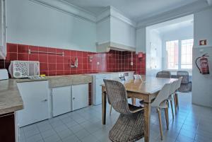 Liverpool Terrace, Appartamenti  Lisbona - big - 31