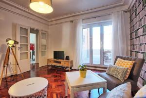 Liverpool Terrace, Appartamenti  Lisbona - big - 32