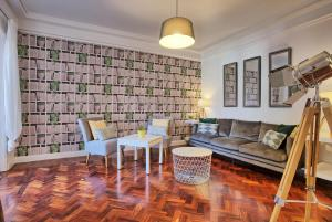 Liverpool Terrace, Appartamenti  Lisbona - big - 33