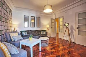 Liverpool Terrace, Appartamenti  Lisbona - big - 34