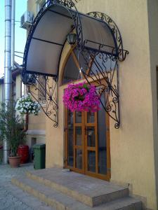 Villa Edel Constanta, Guest houses  Constanţa - big - 23