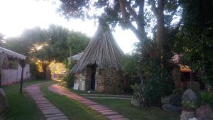 Domo De Pedra(Tottubella)