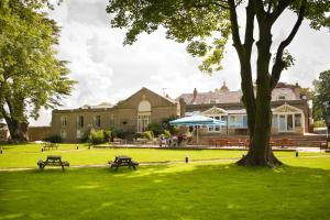 Normanton Park Hotel, Hotels  Oakham - big - 67