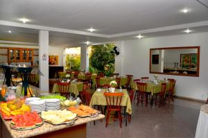 Hotel Santa Amalia, Hotely  Vassouras - big - 13