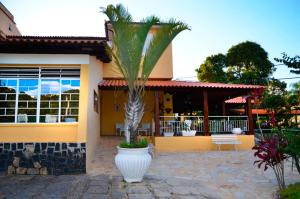 Hotel Santa Amalia, Hotely  Vassouras - big - 23