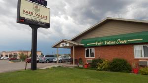 Fair Value Inn - Rapid City