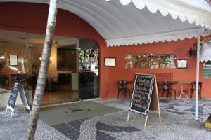 San Michel Hotel