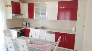 Apartments Simag, Apartments  Banjole - big - 27