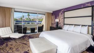Hard Rock Hotel Palm Springs (21 of 34)