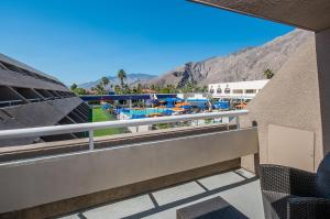 Hard Rock Hotel Palm Springs (19 of 34)
