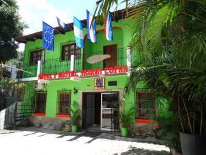 Hotel and Hostal Yaxkin Copan