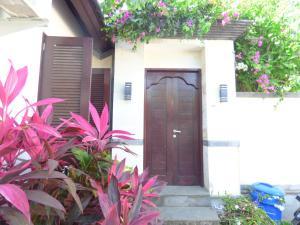 Angel Villa Kesari Sanur, Villas  Sanur - big - 22