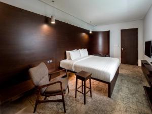 Tune Hotel klia2, Airport Transit Hotel, Hotels  Sepang - big - 32