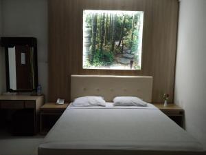 Hotel Matahari, Hotel  Yogyakarta - big - 12