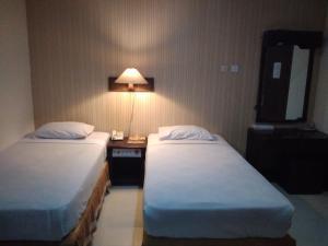 Hotel Matahari, Hotel  Yogyakarta - big - 13