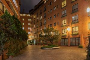 Cora 127 Plenitud, Apartmánové hotely  Bogotá - big - 96