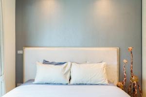 Sky walk condominium, Apartments  Bangkok - big - 45