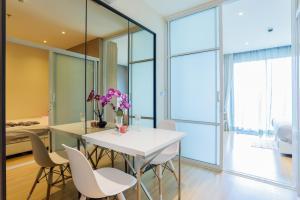 Sky walk condominium, Apartments  Bangkok - big - 48