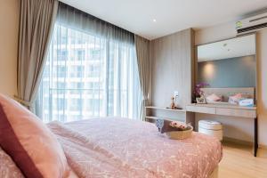 Sky walk condominium, Apartments  Bangkok - big - 31