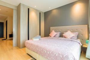 Sky walk condominium, Apartments  Bangkok - big - 39