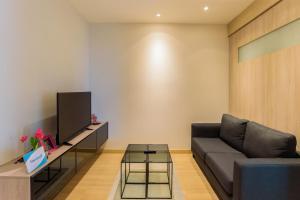Sky walk condominium, Apartments  Bangkok - big - 30