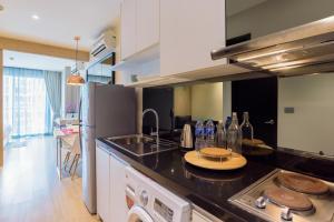 Sky walk condominium, Apartments  Bangkok - big - 37