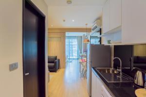Sky walk condominium, Apartments  Bangkok - big - 58