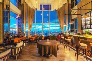 Sky walk condominium, Apartments  Bangkok - big - 1