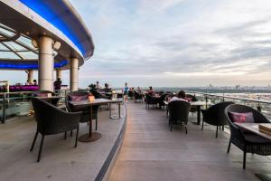 Sky walk condominium, Apartments  Bangkok - big - 20