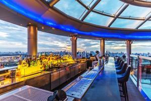Sky walk condominium, Apartments  Bangkok - big - 22
