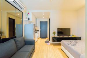 Sky walk condominium, Apartments  Bangkok - big - 23