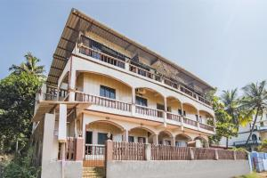 1 BR Guest house in Calangute - North Goa, by GuestHouser (2B16)
